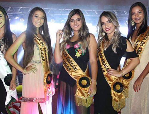 MELHORES MOMENTOS DESFILE GAROTA DO ABACAXI 2017
