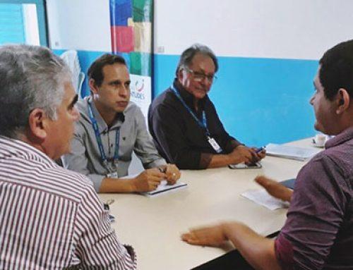 Parceria entre SENAI e Prefeitura de Pombos vai ampliar vagas para capacitação profissional