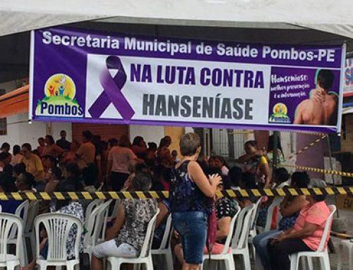 """Secretaria da Saúde realiza campanha """"Janeiro Roxo"""" contra a Hanseníase"""